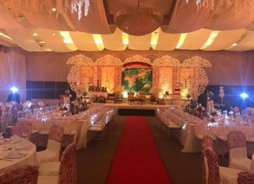 - wedding & event decoration services in Davao City