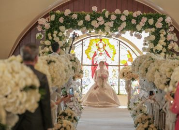 Siao & Ong - wedding & event decoration services in Davao City