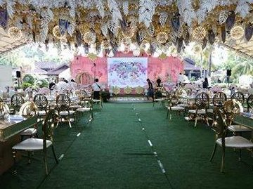 Astrid Isabelle Seren @ 7 - wedding & event decoration services in Davao City