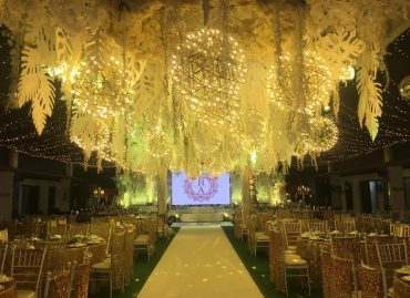Aparece & Liron - wedding & event decoration services in Davao City