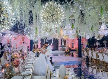 Hoffman & Bautista - wedding & event decoration services in Davao City