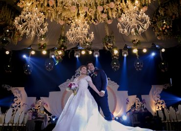 Uy & Bantugan - wedding & event decoration services in Davao City