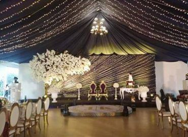 Peliño & Pavillar - wedding & event decoration services in Davao City