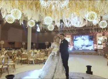 Mondejar & Comar - wedding & event decoration services in Davao City