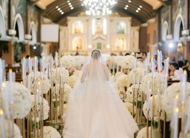 Just couldn't forget the magical feeling! Unexplai… - wedding & event decoration services in Davao City