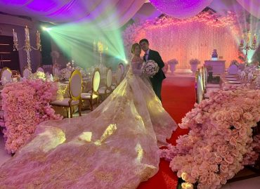 KEITH & ARNNIE - wedding & event decoration services in Davao City