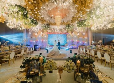 De Ramos & Pastera - wedding & event decoration services in Davao City