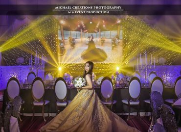 JULIANA @18 - wedding & event decoration services in Davao City
