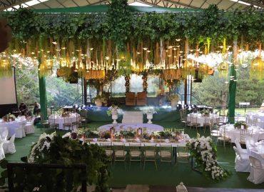CANONIGO & VILLANUEVA - wedding & event decoration services in Davao City