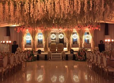 YAMAS & YU - wedding & event decoration services in Davao City