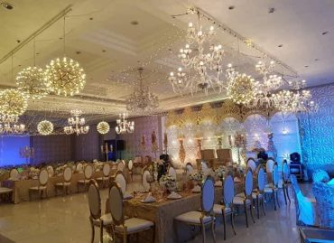 PANIZALES & NGO - wedding & event decoration services in Davao City