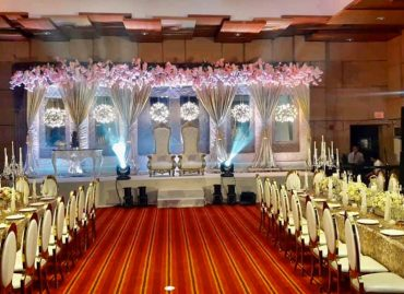 SAMOLDE & LIMEN-HO - wedding & event decoration services in Davao City