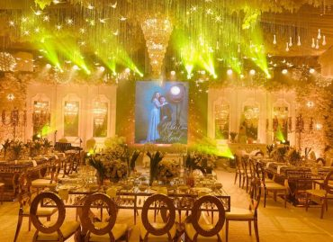 SY & YU - wedding & event decoration services in Davao City