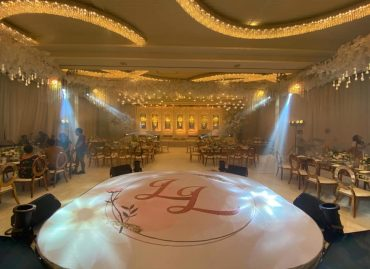 IAN NEO & LEN LIAO NEO RENEWAL OF VOWS - wedding & event decoration services in Davao City