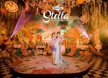 STELLA @5 - wedding & event decoration services in Davao City