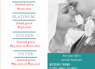 Get 20% off when you when you sign up!  Creating m… - wedding & event decoration services in Davao City