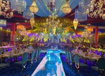 SALI & ABBAS - wedding & event decoration services in Davao City