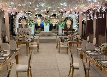Intimate Wedding - wedding & event decoration services in Davao City