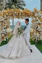 Garden Wedding   #IntimateEvent - wedding & event decoration services in Davao City