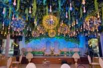 Intimate Wedding @ Casa Vieja - wedding & event decoration services in Davao City