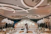 Intimate Wedding Dusit Hotels & Resorts,! - wedding & event decoration services in Davao City