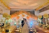 Intimate wedding! - wedding & event decoration services in Davao City