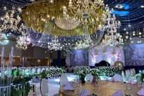 Our Intimate wedding @ Big 8 Hotel Tagum City - wedding & event decoration services in Davao City