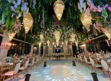 Czarlo and Karla Ilagan Wedding - wedding & event decoration services in Davao City