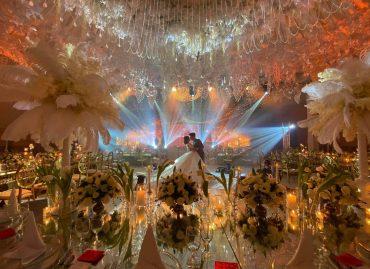 Joricar & Michelle Reign Camillo - wedding & event decoration services in Davao City