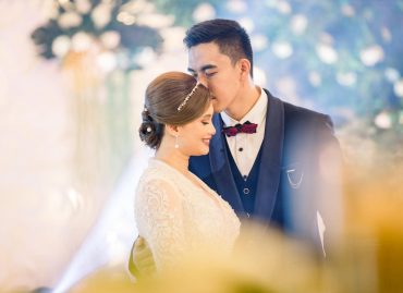Hanz & Kimmy - wedding & event decoration services in Davao City