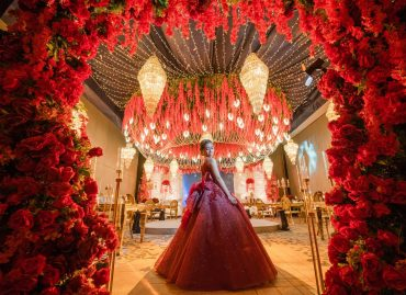 A Decade and Eight ( Hillary Nicole) - wedding & event decoration services in Davao City