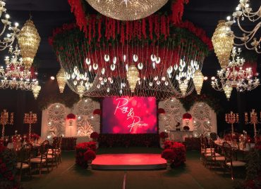 Ray & Precious Nuptial - wedding & event decoration services in Davao City